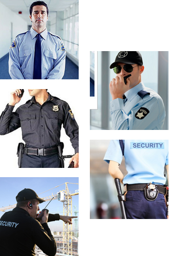 security company los angeles ca