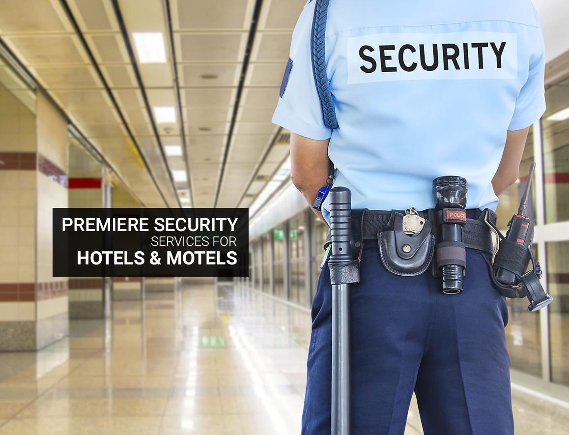 Afbeeldingsresultaat voor security in hotels