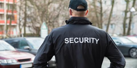 Security-guard Valencia