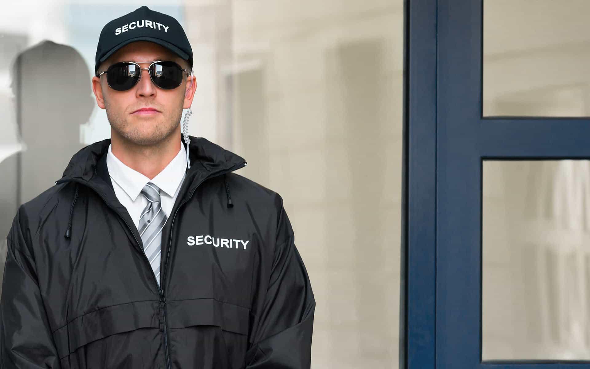 Security-Guard-Services Valencia