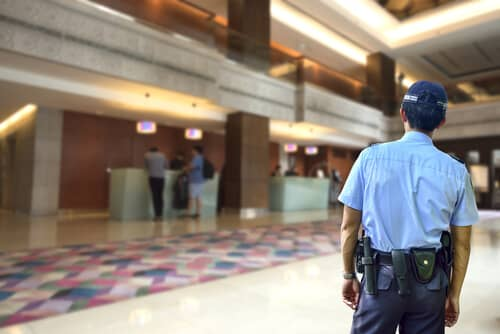 Hotel_security in Palmdale