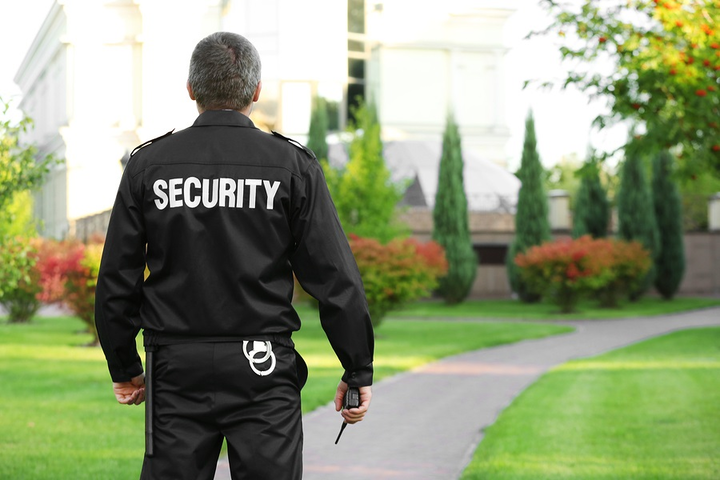 Private Security services in Glendale