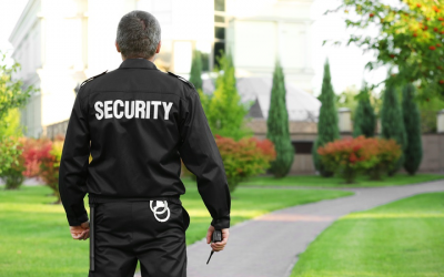 Are Private Security Services Firms a Good Prepare For Residences and Services?