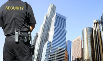 Security guards for apartments and condos