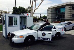 security patrol services Los Angeles Ca