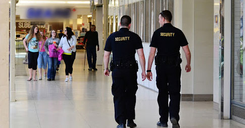 security guard service for shopping malls los angeles ca 1