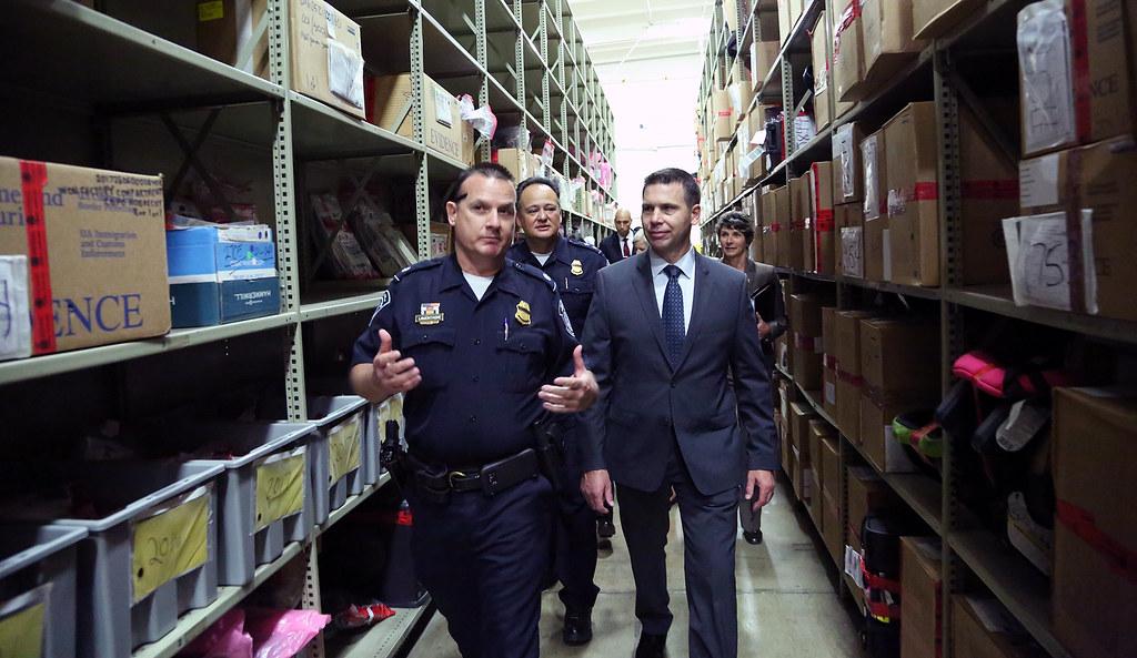 logistics security guards patrol guards