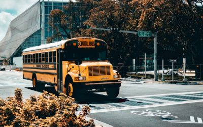 School Security – How Safe Our Children Are In Their Second Home